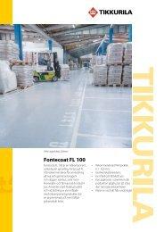 Fontecoat FL100