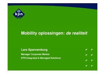Voertuig/kantoor integratie issues - Nederland Breedbandland