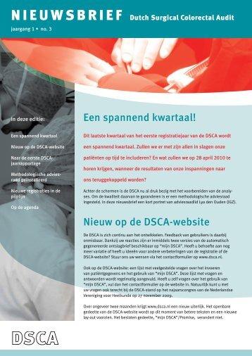 oktober 2009 - DSCA
