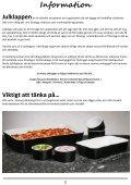 med ett urval ur vårt breda sortiment - Stig Ek AB - Page 2