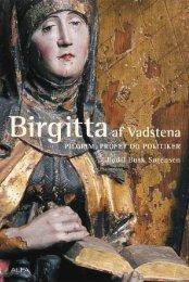 Birgitta af Vadstena - Forlaget Alfa