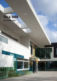 documentatie Villa Vonk (2 Mb) - Gebouw van het Jaar