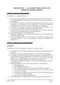 Uitbating van het bedrijfsrestaurant in het stedelijk ... - Antwerpen.be - Page 3
