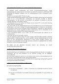 Uitbating van het bedrijfsrestaurant in het stedelijk ... - Antwerpen.be - Page 5