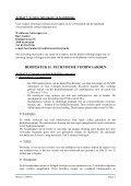 Uitbating van het bedrijfsrestaurant in het stedelijk ... - Antwerpen.be - Page 7