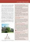 Programma - Eglises ouvertes - Page 5