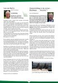 Jaargang 26 nummer 4 - september 2012 - Golfclub Veldzijde - Page 6