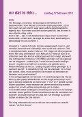 As-woensdag 13 februari 2013 - Kinderdienst - Page 6