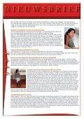 Nieuwsbrief 1 - Sive - Page 2