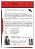 Nieuwsbrief 1 - Sive - Page 3