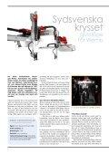 Näringslivstidning 3 - Värnamo Näringsliv - Page 6