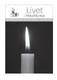 i Mikaelikyrkan - Svenska Missionskyrkan