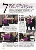 Træn dig stærk & drop bekymringerne - Arndal Spa & Fitness - Page 3