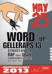 Gelleraps folder 2013.indd - Aarhus.dk