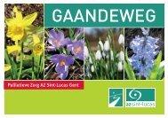 Gaandeweg 2012_1 - AZ Sint-Lucas