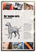 Dogwear Size Manual - Page 2