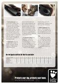 Dogwear Size Manual - Page 3