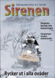 Sirenen nr 1 2000 - Tjugofyra7