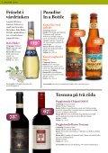 Delibar - kampanjtidning för dryck - Menigo - Page 4