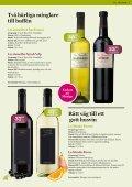 Delibar - kampanjtidning för dryck - Menigo - Page 7