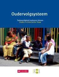 Download 'Het oudervolgsysteem' - School en Ouders