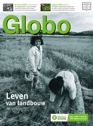 Globo 8 - Oxfam-Solidariteit