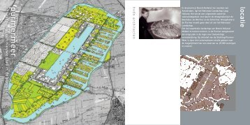 locatie - HvdN Architecten