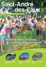 Télécharger en PDF - Ville de Saint-André des Eaux