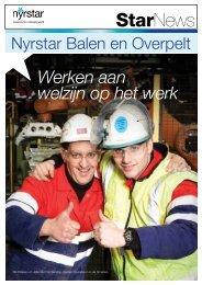 StarNews - Nyrstar