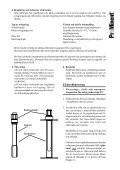 Dulcotest pH/redox-elektrod - ProMinent - Page 2