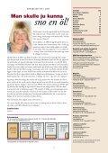 SWEA-Bladet - SWEA International - Page 2