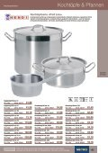 Kochtöpfe & Pfannen - Seite 5