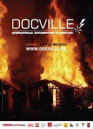 Download de folder (PDF, 2,5 Mb) - Docville