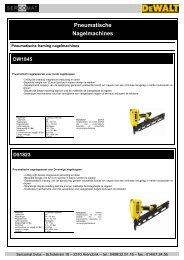 Pneumatische nagelmachines.pdf - Sercomat