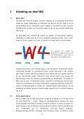 ONTWERP MASTERPLAN - W4-project - Page 4