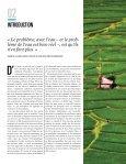 L'économie bLeue - Blue Economy Initiative - Page 4