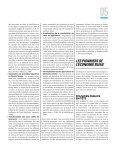 L'économie bLeue - Blue Economy Initiative - Page 7