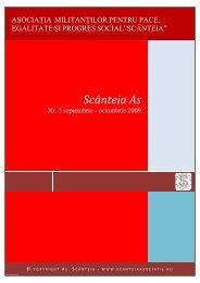versiune pdf - AS Scanteia