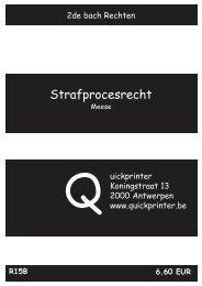 R15b Strafprocesrecht : Meese - Quickprinter