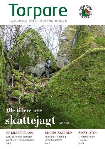 Nr. 142 - Juni 2012 - Danske Torpare