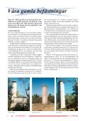 Kustposten nr 2 2009 - Ka2 kamratförening - Page 6