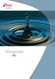 Produktkatalog NOHA Brandposter - Norrlandsbrand