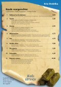 geserveerd met citroen-mayo dressing - Grieks Specialiteiten ... - Seite 3