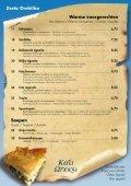 geserveerd met citroen-mayo dressing - Grieks Specialiteiten ... - Seite 4