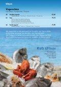 geserveerd met citroen-mayo dressing - Grieks Specialiteiten ... - Seite 6