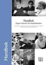 Handbok - Pagero