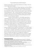 Nationell narcissism Stuart Burch Den 3 september 2008 möttes ... - Page 2