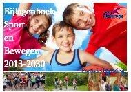 Bijlagenboek maart 2013 - Gemeente Oisterwijk