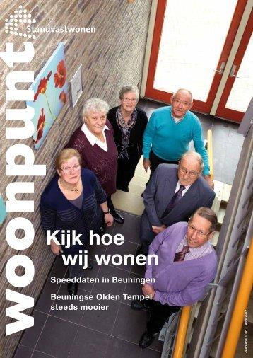 Woonpunt april 2012.pdf - Standvast Wonen