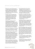 Markedsføringen af usund mad over for børn i ... - Hjerteforeningen - Page 6
